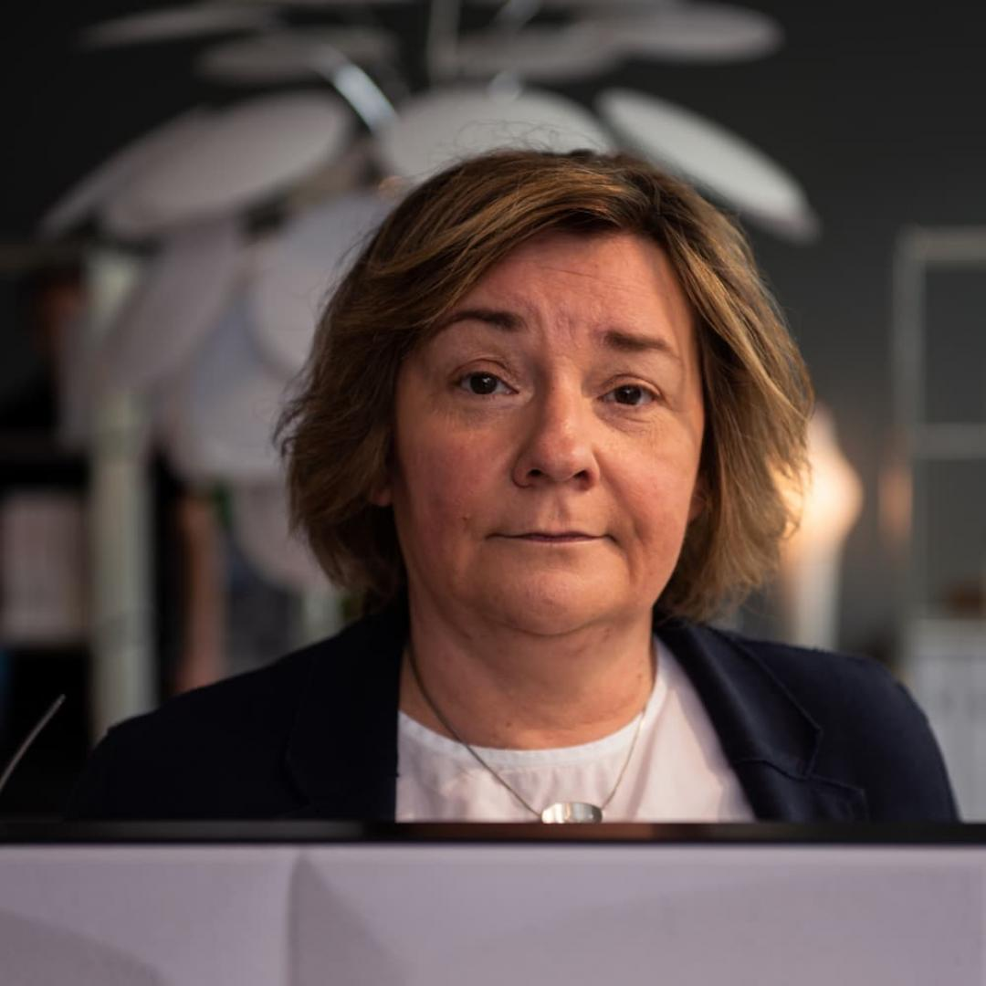 Angela Wiesmann